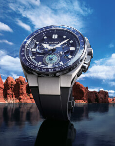 SEIKO WATCH | The Collections