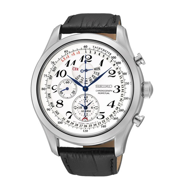 cheap for discount 42a1f bcf2a SEIKO WATCH | Mens Collections Men Collections